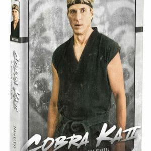 Cobra Kai Staffel 2 Mediabook Cover B
