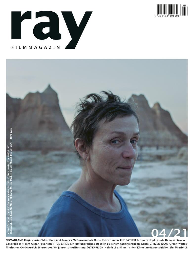 ray-Filmmagazin 04/21
